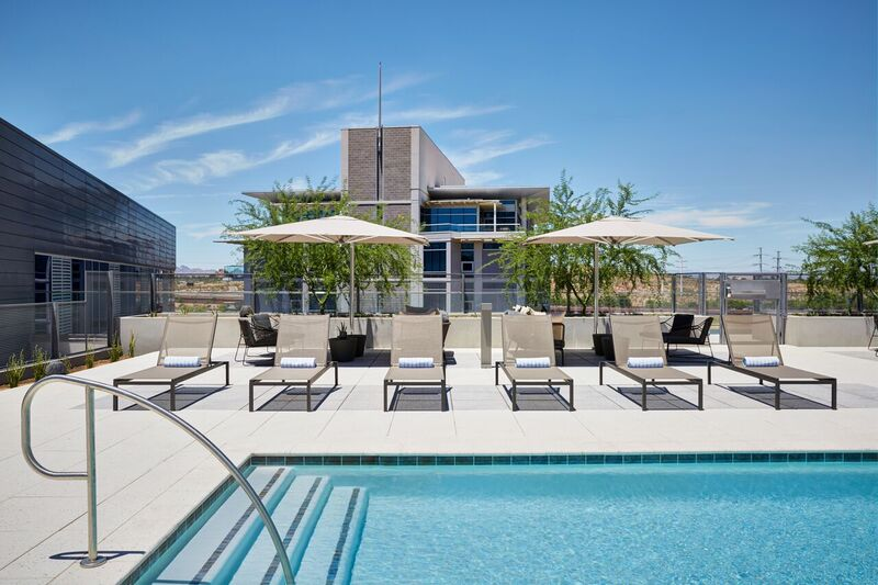 75-AC Pool