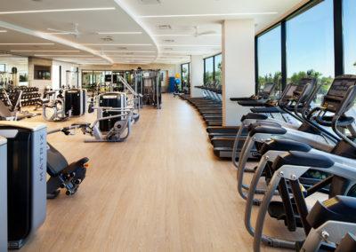 Athletic Club fitness