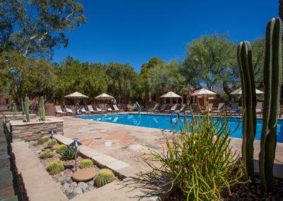 Canyon Ranch Tucson 1